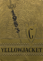 1953 Edition, Cameron High School - Yellowjacket Yearbook (Cameron, OK)