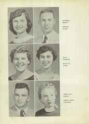 Page 14, 1957 Edition, Sterling High School - Tiger Yearbook (Sterling, OK) online yearbook collection