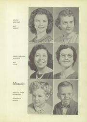 Page 15, 1957 Edition, Sterling High School - Tiger Yearbook (Sterling, OK) online yearbook collection