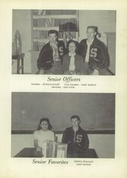 Page 17, 1957 Edition, Sterling High School - Tiger Yearbook (Sterling, OK) online yearbook collection