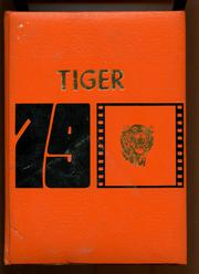 1979 Edition, Sterling High School - Tiger Yearbook (Sterling, OK)