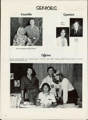 Page 14, 1979 Edition, Sterling High School - Tiger Yearbook (Sterling, OK) online yearbook collection