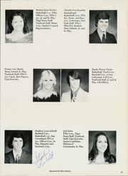 Page 15, 1979 Edition, Sterling High School - Tiger Yearbook (Sterling, OK) online yearbook collection