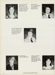 Page 16, 1979 Edition, Sterling High School - Tiger Yearbook (Sterling, OK) online yearbook collection