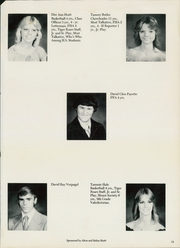 Page 17, 1979 Edition, Sterling High School - Tiger Yearbook (Sterling, OK) online yearbook collection