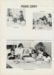 Page 8, 1979 Edition, Sterling High School - Tiger Yearbook (Sterling, OK) online yearbook collection