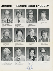 Page 11, 1980 Edition, Sterling High School - Tiger Yearbook (Sterling, OK) online yearbook collection