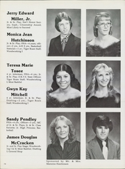 Page 16, 1980 Edition, Sterling High School - Tiger Yearbook (Sterling, OK) online yearbook collection