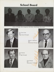 Page 8, 1980 Edition, Sterling High School - Tiger Yearbook (Sterling, OK) online yearbook collection