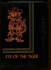 1983 Edition, Sterling High School - Tiger Yearbook (Sterling, OK)