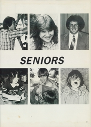 Page 13, 1983 Edition, Sterling High School - Tiger Yearbook (Sterling, OK) online yearbook collection