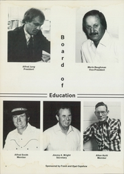 Page 8, 1983 Edition, Sterling High School - Tiger Yearbook (Sterling, OK) online yearbook collection