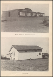 Page 13, 1950 Edition, Big Pasture High School - Ranger Yearbook (Randlett, OK) online yearbook collection