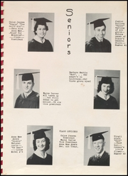 Page 13, 1951 Edition, Oaks Mission High School - Warrior Yearbook (Oaks, OK) online yearbook collection