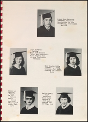 Page 17, 1951 Edition, Oaks Mission High School - Warrior Yearbook (Oaks, OK) online yearbook collection