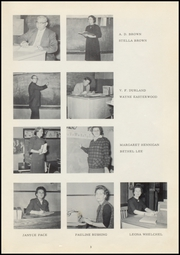 Page 13, 1960 Edition, Tupelo High School - Tiger Yearbook (Tupelo, OK) online yearbook collection