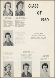 Page 17, 1960 Edition, Tupelo High School - Tiger Yearbook (Tupelo, OK) online yearbook collection