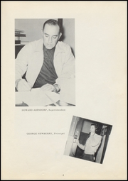 Page 9, 1960 Edition, Tupelo High School - Tiger Yearbook (Tupelo, OK) online yearbook collection