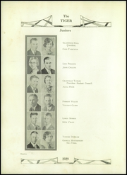 Page 14, 1929 Edition, Roff High School - Tiger Yearbook (Roff, OK) online yearbook collection