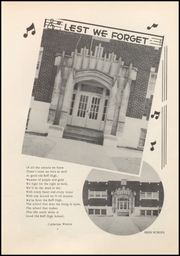 Page 15, 1952 Edition, Roff High School - Tiger Yearbook (Roff, OK) online yearbook collection
