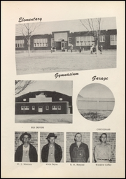 Page 17, 1952 Edition, Roff High School - Tiger Yearbook (Roff, OK) online yearbook collection