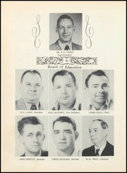 Page 12, 1954 Edition, Roff High School - Tiger Yearbook (Roff, OK) online yearbook collection