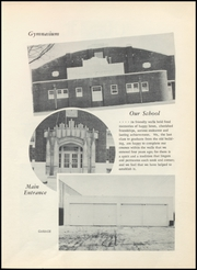 Page 13, 1954 Edition, Roff High School - Tiger Yearbook (Roff, OK) online yearbook collection