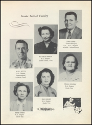 Page 17, 1954 Edition, Roff High School - Tiger Yearbook (Roff, OK) online yearbook collection