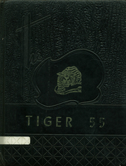 1955 Edition, Roff High School - Tiger Yearbook (Roff, OK)