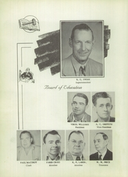 Page 12, 1955 Edition, Roff High School - Tiger Yearbook (Roff, OK) online yearbook collection