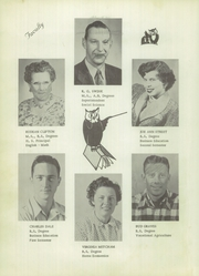 Page 16, 1955 Edition, Roff High School - Tiger Yearbook (Roff, OK) online yearbook collection