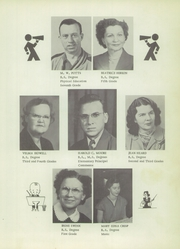 Page 17, 1955 Edition, Roff High School - Tiger Yearbook (Roff, OK) online yearbook collection