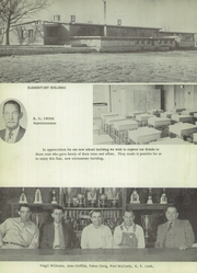 Page 8, 1955 Edition, Roff High School - Tiger Yearbook (Roff, OK) online yearbook collection