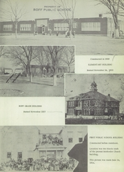 Page 9, 1955 Edition, Roff High School - Tiger Yearbook (Roff, OK) online yearbook collection
