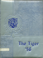 1956 Edition, Roff High School - Tiger Yearbook (Roff, OK)