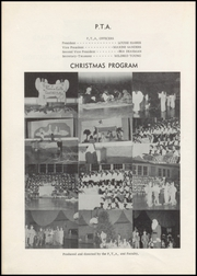 Page 12, 1959 Edition, Roff High School - Tiger Yearbook (Roff, OK) online yearbook collection
