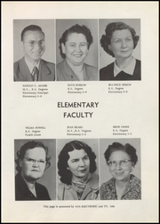 Page 15, 1959 Edition, Roff High School - Tiger Yearbook (Roff, OK) online yearbook collection