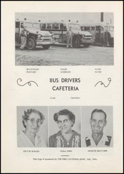 Page 16, 1959 Edition, Roff High School - Tiger Yearbook (Roff, OK) online yearbook collection
