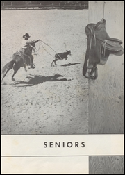 Page 17, 1959 Edition, Roff High School - Tiger Yearbook (Roff, OK) online yearbook collection