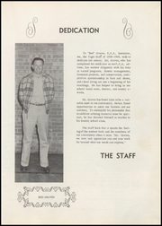 Page 7, 1959 Edition, Roff High School - Tiger Yearbook (Roff, OK) online yearbook collection