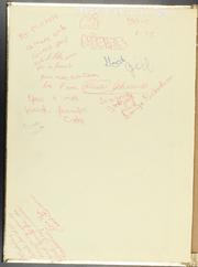 Page 2, 1985 Edition, Central High School - Bronco Yearbook (Marlow, OK) online yearbook collection