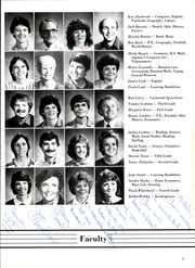 Page 7, 1985 Edition, Central High School - Bronco Yearbook (Marlow, OK) online yearbook collection