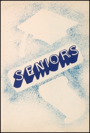 Page 13, 1950 Edition, Thackerville High School - Wildcats Yearbook (Thackerville, OK) online yearbook collection
