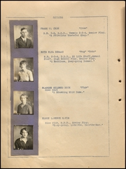 Page 16, 1927 Edition, Drummond High School - Bulldog Yearbook (Drummond, OK) online yearbook collection