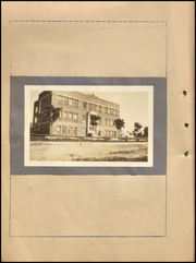Page 6, 1927 Edition, Drummond High School - Bulldog Yearbook (Drummond, OK) online yearbook collection