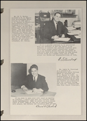 Page 13, 1948 Edition, Red Oak High School - Eagle Yearbook (Red Oak, OK) online yearbook collection