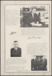 Page 13, 1949 Edition, Red Oak High School - Eagle Yearbook (Red Oak, OK) online yearbook collection