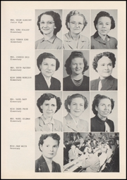 Page 17, 1953 Edition, Red Oak High School - Eagle Yearbook (Red Oak, OK) online yearbook collection