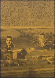 Page 3, 1953 Edition, Red Oak High School - Eagle Yearbook (Red Oak, OK) online yearbook collection