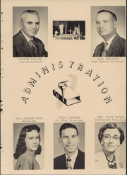 Page 11, 1959 Edition, Red Oak High School - Eagle Yearbook (Red Oak, OK) online yearbook collection